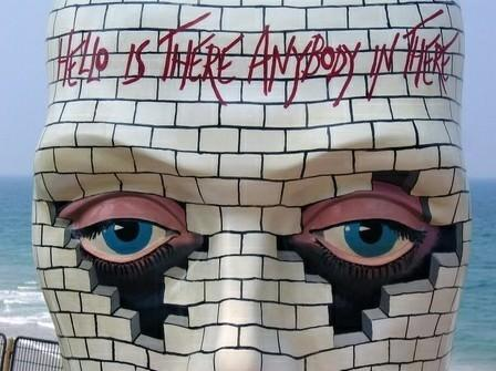 The Wall Pink Floyd