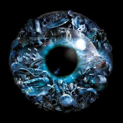 Wacom Eyecatcher By Tom Krieger Digital Artist