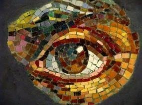 Eye Mosaic