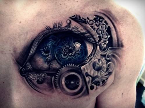 Eye Tattoo1