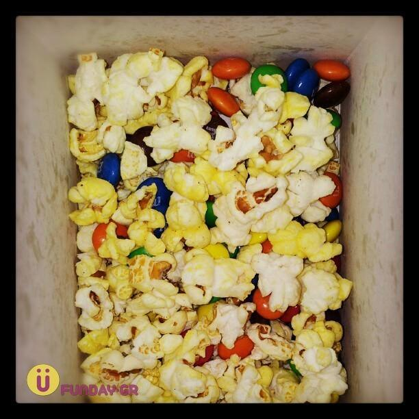 Popcorn mm