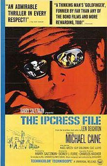 220px ipcress file poster1