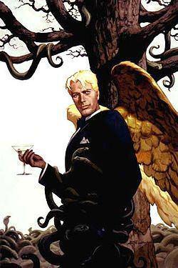Το funday διαβασε το «Lucifer»