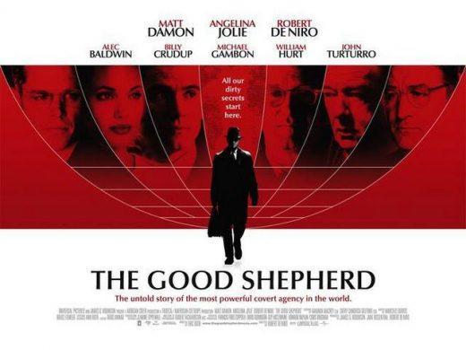 Good shepherd poster 11