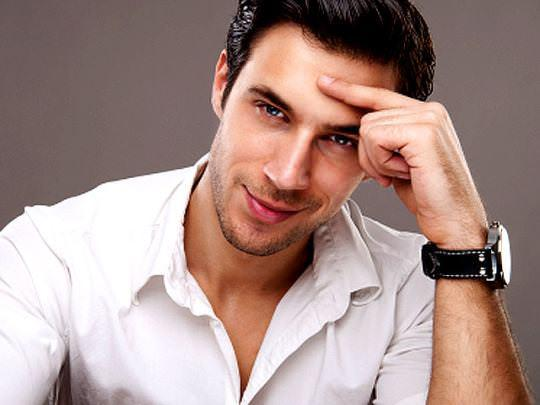 Handsome man istock 0000160 540x405
