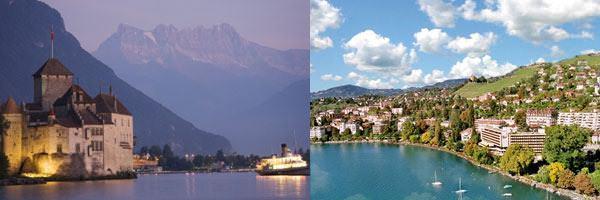 Τα 10 ειδυλλιακά μέρη να ζεις στην Ευρώπη