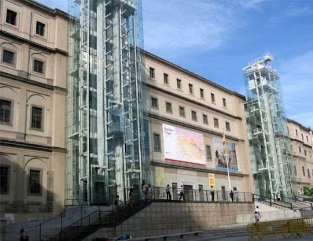 Museumreinasofia