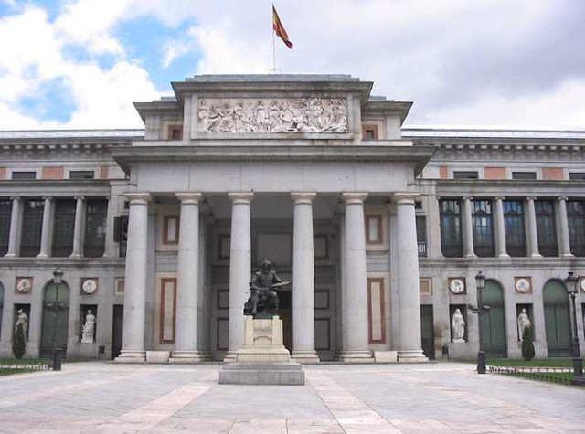 Prado museum a must do in madrid