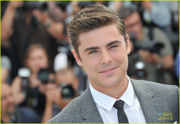 Zac efron paperboy cannes 02