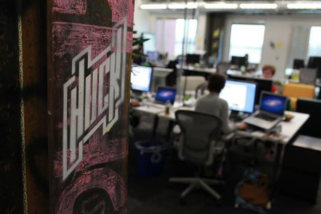 07 inside facebookb Inside the new Facebook headquarters