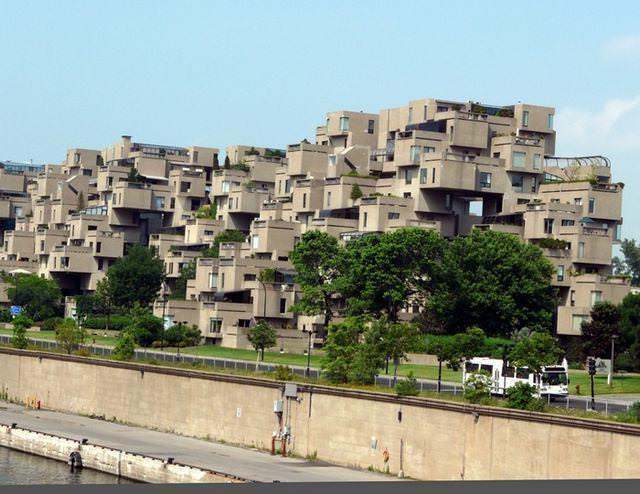 13 33 worlds top strangest buildings habitat67