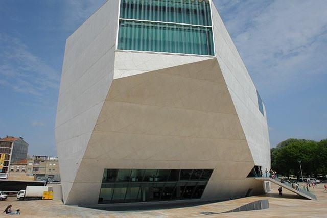 14 33 worlds top strangest buildings casa da musica
