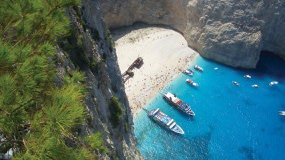 Παραλίες της Ελλάδας (Φωτογραφικό Αφιέρωμα)