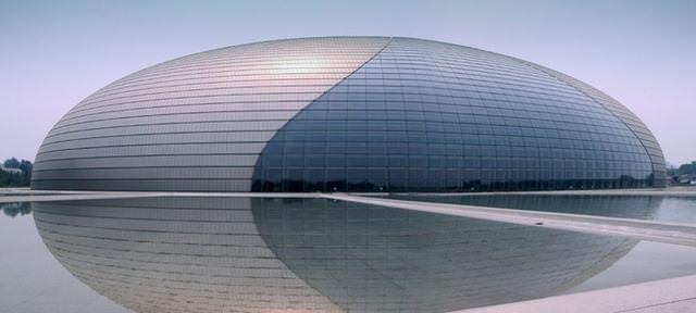 18 33 worlds top strangest buildings national theatre beijing