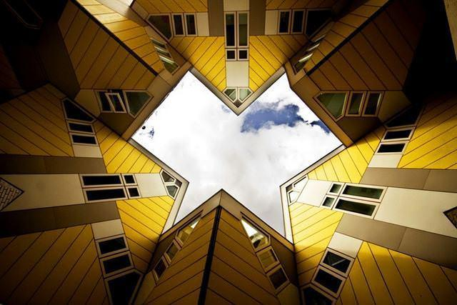 22 33 worlds top strangest buildings cubic houses2