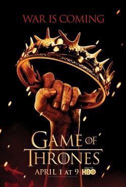 250px Game Of Thrones Season 2 Key Art