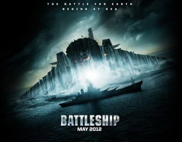 Battleship Poster 600x467
