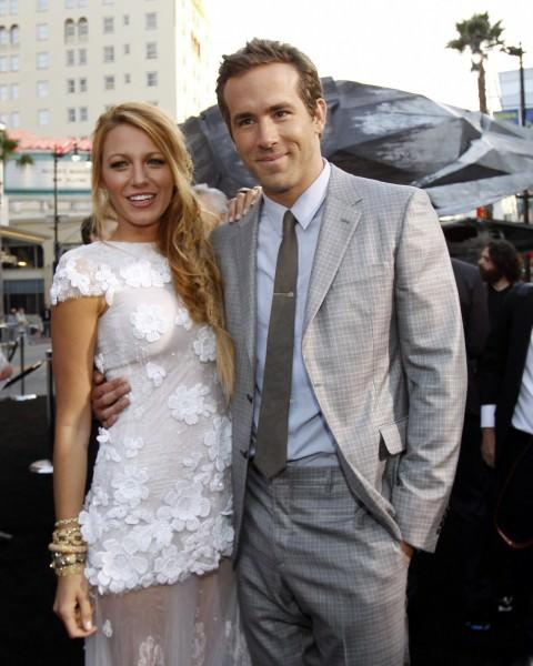 Blake Lively Ryan Reynolds Together Buy A House 480x6001