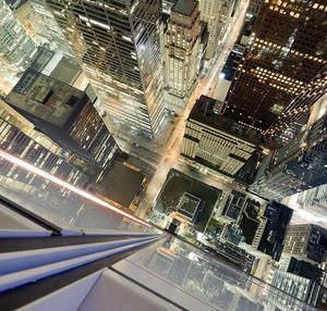 Rooftopping από τον Tom Ryaboi