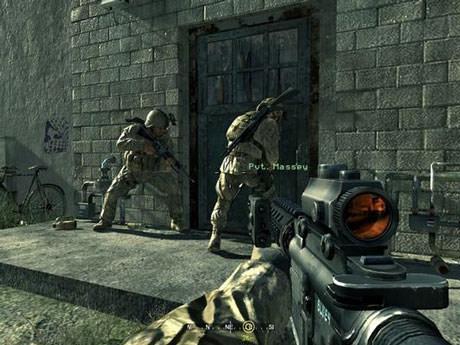 Call Of Duty 41