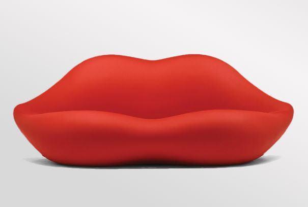 Creative sofa bocca