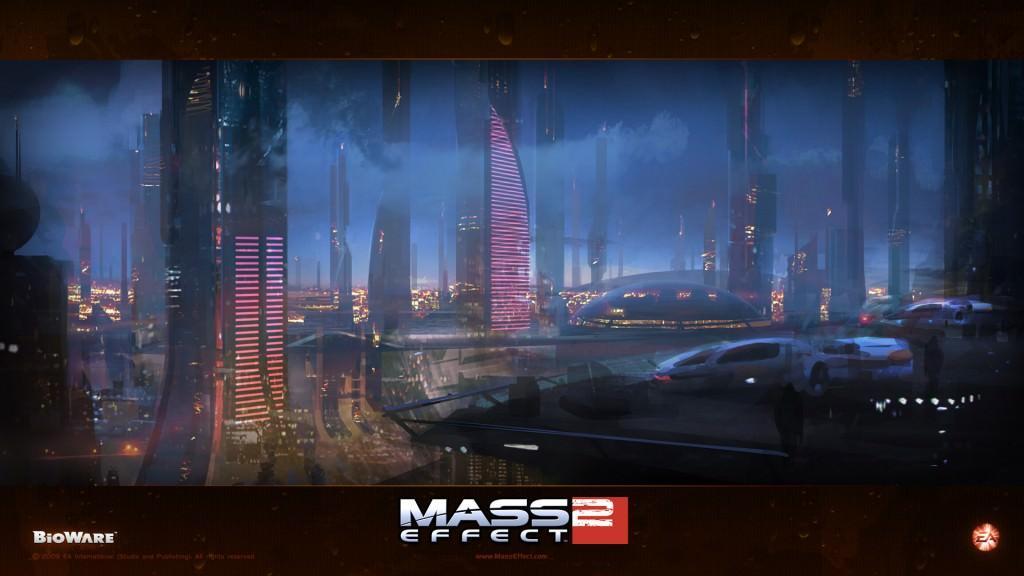 Mass Effect 2 Wall1 1024x576