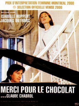 Merci Pour Le Chocolat Med
