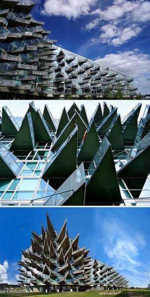 Τα 10 πιο παράξενα κι εντυπωσιακά μπαλκόνια (9)