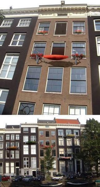 Τα 10 πιο παράξενα κι εντυπωσιακά μπαλκόνια (10)