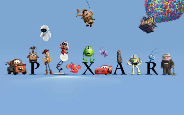 Pixar 01