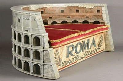 Roma sofa no 8
