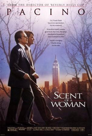 Scent Of A Woman Posters