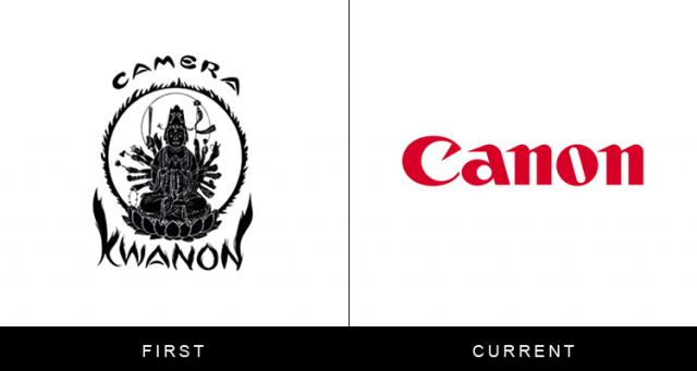 Logo History Canon 640x341