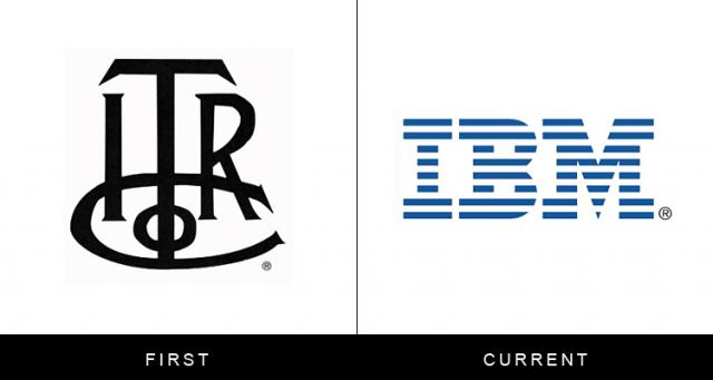 Logo History Ibm 640x341