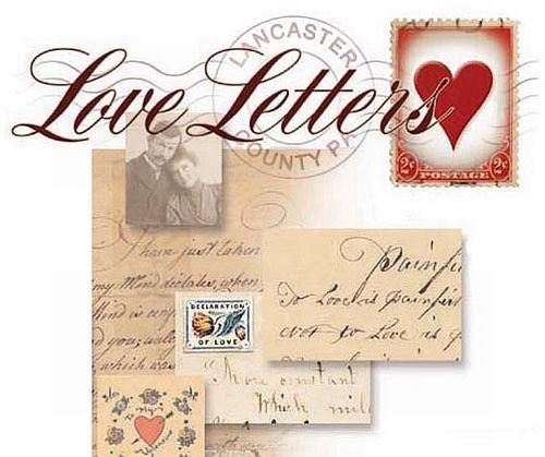 Love Letters Intro