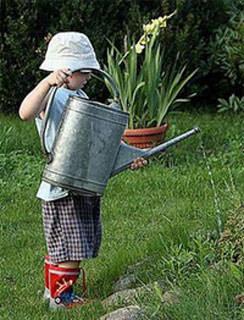 Μικροί Κηπουροί