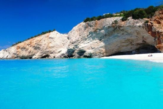 10 ιδανικές παραλίες για ζευγάρια