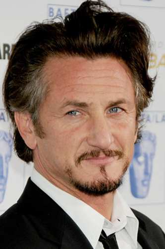 Sean Penn Cancer