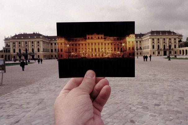 Souvenir Optical Illusions Michael Hughes 11