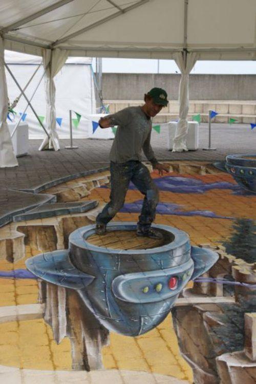 τρισδιάστατη-street-art-3D-7