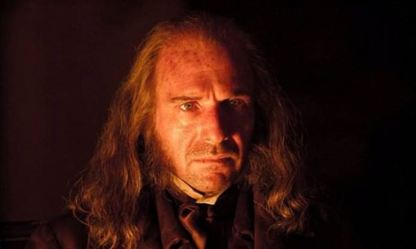 Ο Ralph Fiennes στη νέα του ταινία