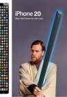 iPhone 20 - May the Force be with you!
