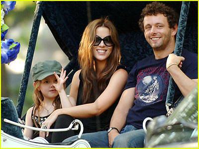 Kate Beckinsale Husband Michael Sheen 2012 02