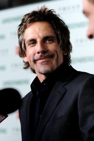 Ben Stiller Profile