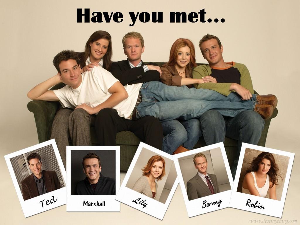 Have You Met1