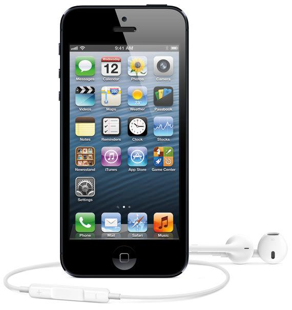 Iphone 5 Official 41