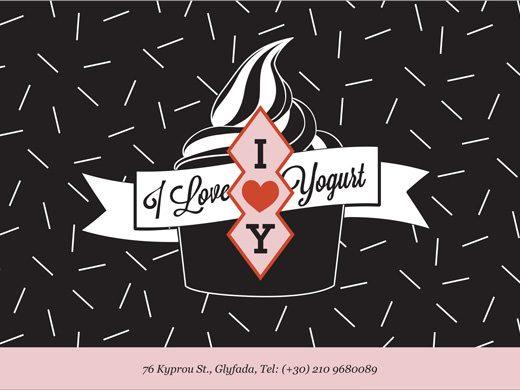 Iloveyogurt Ad