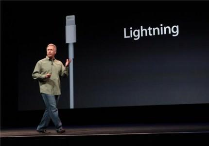 Iphone5 Lightning