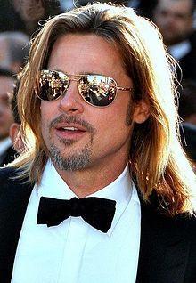 220px Brad Pitt Cannes 2012