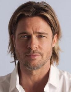 Brad Pitt Pour Chanel Portrait Gallery 231x300